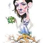 Clotilde Coureau