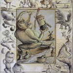 Maja - Rabelais : le quart-livre