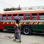 Guatemala-bus