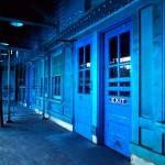 Portes-exit-bleues-st