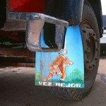 Tigre-bavette-camion