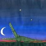 Napo - Croco de nuit
