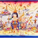 Napo - La vie ordinaire des enfants