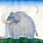 Napo - Le mammouth