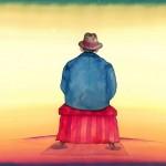 Napo - Portrait de l'artiste timide