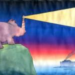 Napo - Rhinophare