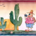Napo - Cactus