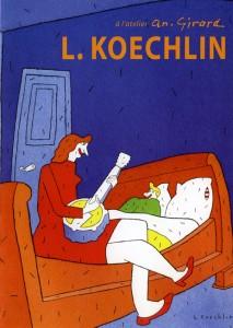 Lionel Koechlin