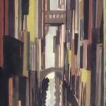 Venise, détail
