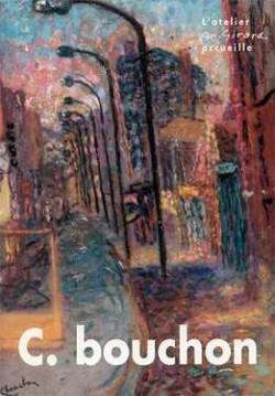 Affiche de l'exposition Christian Bouchon