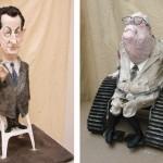 Sarkozy & Lepen