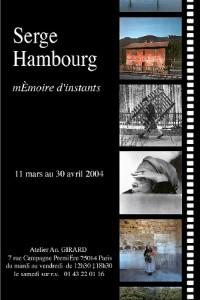 Serge Hambourg