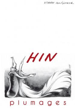 Affiche de l'exposition Jean Hin