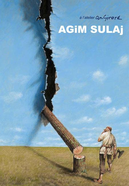 Agim Sulaj