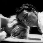 Marie Soleil avec Jacques Charrier