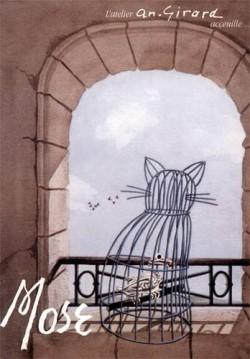 Affiche de l'exposition Mose