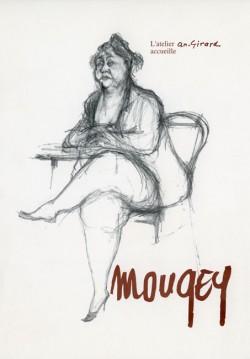 Affiche de l'exposition Mougey