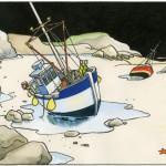 Délocalisation maritime