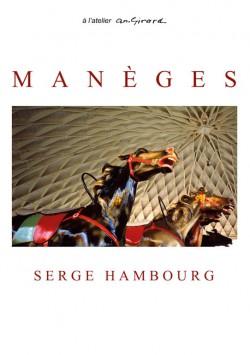 Affiche de l'exposition Serge Hambourg