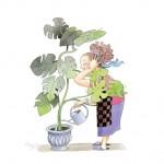 Amour botanique