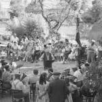 FANFARE DANS LA DRÔME, 14 JUILLET  1960