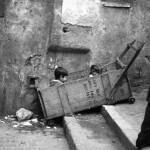 EN VOITURE, ALGÉRIE  1965