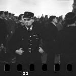 «22… ME V'LA!» PARIS  1953
