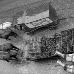 LIVRAISON DE LA BIÈRE, POLOGNE  1960